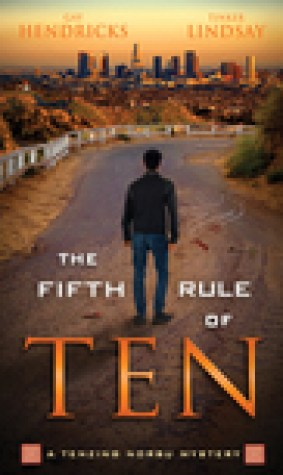 The Fifth Rule of Ten (A Tenzing Norbu Mystery, #5)