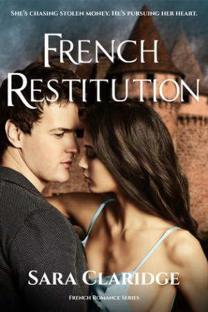 Reading books French Restitution (French Romance, #1)