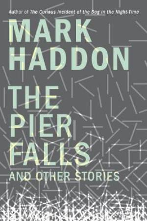 Reading books The Pier Falls: And Other Stories