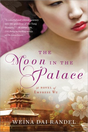 read online The Moon in the Palace (Empress of Bright Moon, #1)