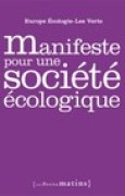 Download Manifeste pour une socit cologique pdf / epub books