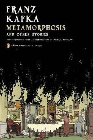 Reading books The Metamorphosis, In the Penal Colony, and Other Stories: The Great Short Works of Franz Kafka