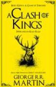 Download A Clash of Kings: Peperangan Raja-Raja books