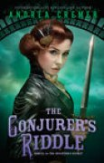Download The Conjurer's Riddle (The Inventor's Secret, #2) books