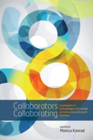 Reading books Collaborators Collaborating: Counterparts in Anthropological Knowledge and International Research Relations