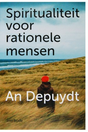 Reading books Spiritualiteit voor rationele mensen