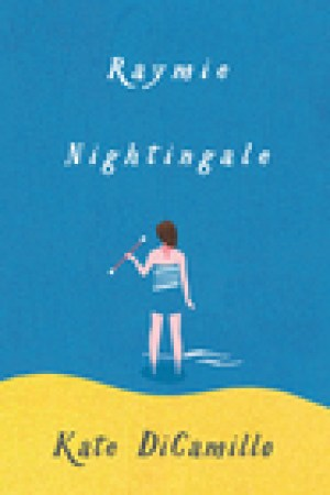 read online Raymie Nightingale