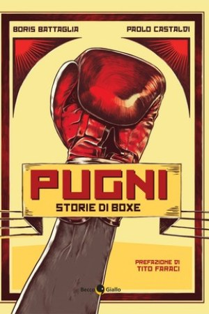 Reading books Pugni. Storie di boxe