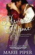 Download Haven's Flame (Fires of Cricket Bend, #1) pdf / epub books