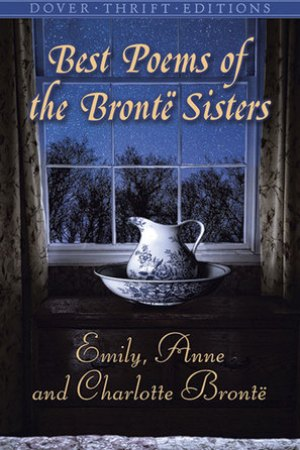 Reading books Best Poems of the Bront Sisters