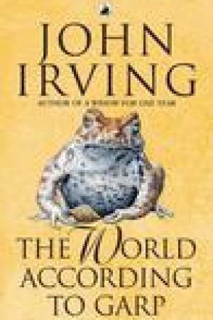 read online The World According to Garp