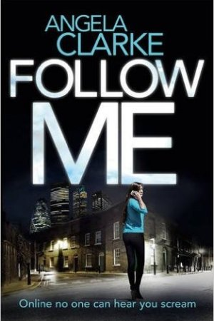 Reading books Follow Me (Social Media Murders, #1)