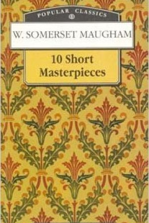 Reading books 10 Short Masterpieces
