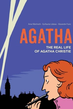Reading books Agatha: The Real Life of Agatha Christie