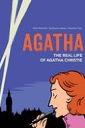 read online Agatha: The Real Life of Agatha Christie