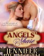 Angels' Share (Bourbon Springs, #3)