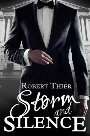read online Storm and Silence (Storm and Silence, #1)