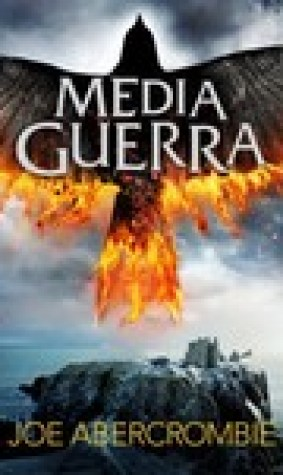 Media guerra (El mar quebrado, #3)