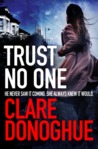 Trust No One (Mike Lockyer #3)