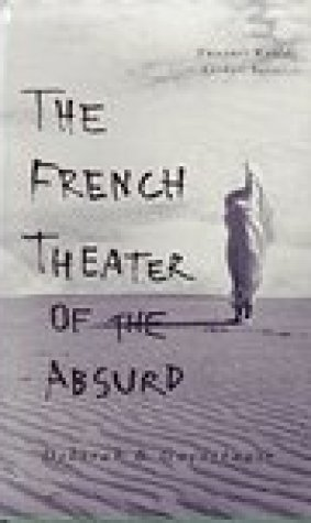 The French Theater of the Absurd