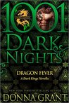 Dragon Fever (Dark Kings, #9.5)