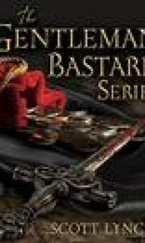 The Gentleman Bastard Series books 1-3 (Gentleman Bastard #1-3)
