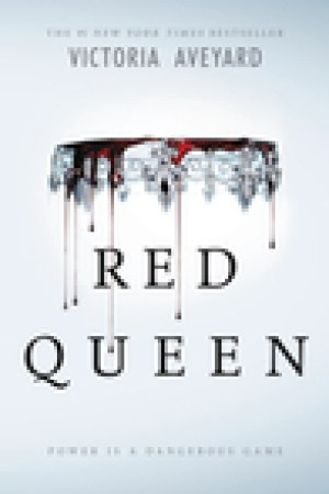 read online Red Queen (Red Queen, #1)