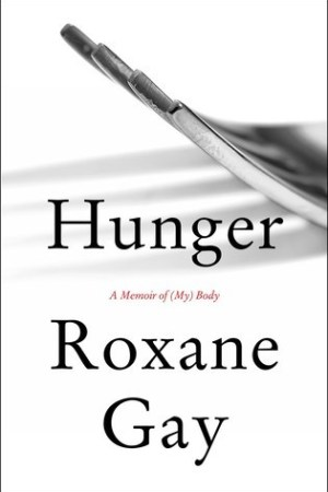 Reading books Hunger: A Memoir of (My) Body