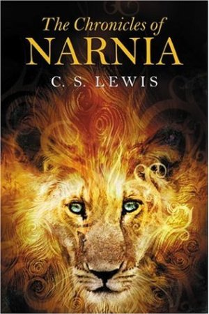 Reading books The Chronicles of Narnia (Chronicles of Narnia, #1-7)