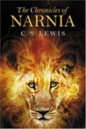 read online The Chronicles of Narnia (Chronicles of Narnia, #1-7)