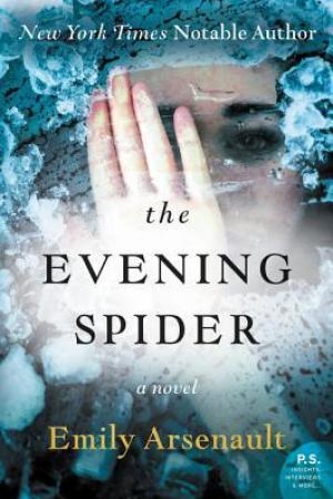 Reading books The Evening Spider