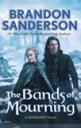 Download The Bands of Mourning (Mistborn, #6) pdf / epub books