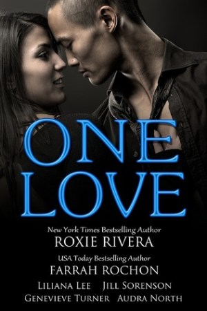 Reading books One Love: A Multicultural Romance Boxed Set