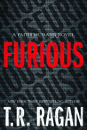 read online Furious (Faith McMann Trilogy #1)