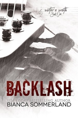 read online Backlash (Winter's Wrath, #1)