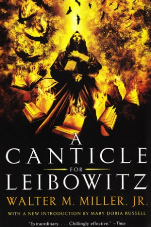 read online A Canticle for Leibowitz