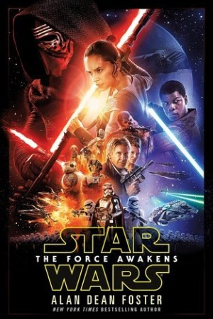 read online The Force Awakens (Star Wars)