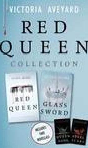 Red Queen Collection: Red Queen, Glass Sword, Queen Song, Steel Scars (Red Queen, #1, #2, #0.1, #0.2)