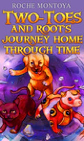 Two Toes and Root's Journey Home Through Time