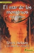 Download El mar de los monstruos (Percy Jackson y los dioses del Olimpo, #2) books