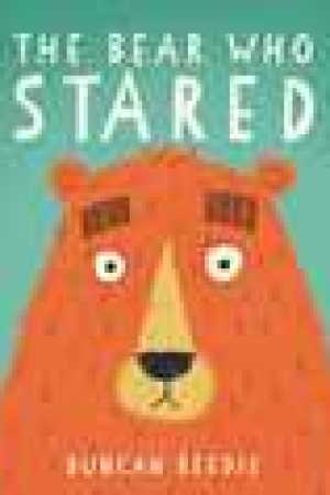 read online The Bear Who Stared