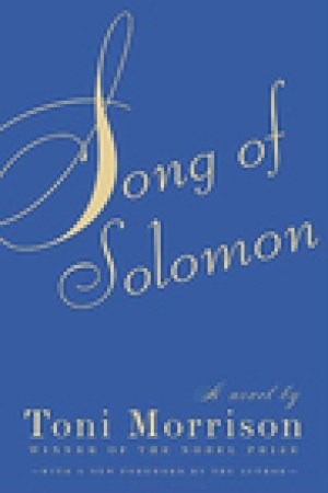 read online Song of Solomon