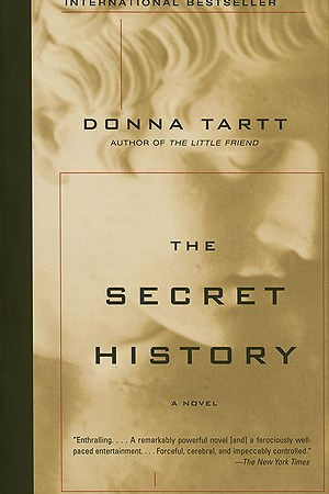 read online The Secret History