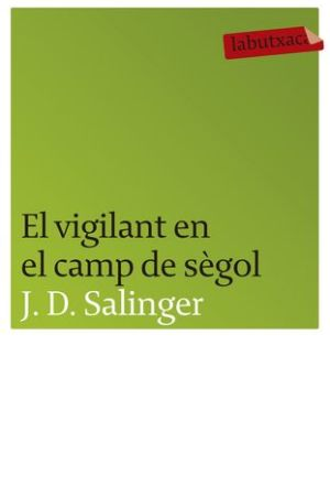 Reading books El vigilant en el camp de sgol