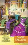 Silk Stalkings (A Material Witness Mystery #3)