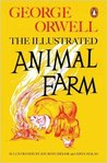 Download The illustrated animal farm (Illustrated by J. Batchelor and J. Halas)