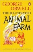 Download The illustrated animal farm (Illustrated by J. Batchelor and J. Halas) books