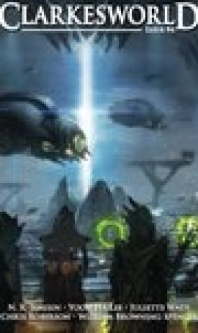 Clarkesworld Magazine, Issue 94 (Clarkesworld Magazine, #94)