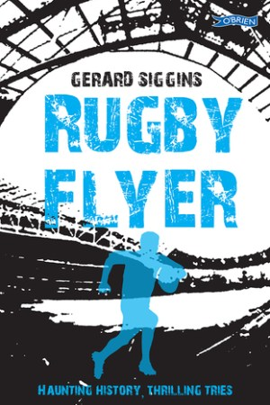 Reading books Rugby Flyer