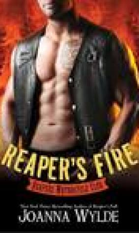 Reaper's Fire (Reapers MC, #6)